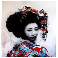 art moderne japonais