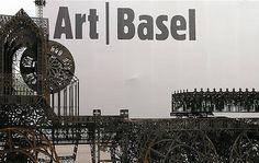 AO ONSITE – BASEL: ART 43 BASEL 2012 SET TO BEGIN via artobserved.com