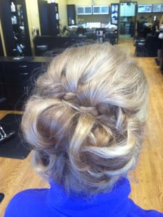 Hair by Mary Jane