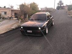 #BMW #E-30