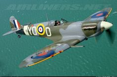 › R & R Forums › Photo Galleries › WWII Aircraft Photo's › Britain and Commonwealth Ww2 Aircraft, Aircraft Pictures, Fighter Aircraft, Military Aircraft, Fighter Jets, Fixed Wing Aircraft, Old Planes, The Spitfires, Ww2 Photos