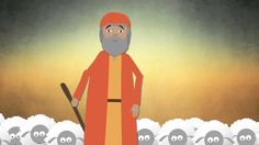 Leccion 6 - La oveja perdida Clase de Jardin de Infantes Adventista