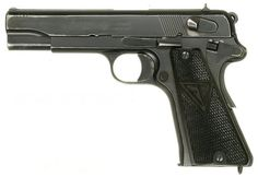 Vis pistol was adopted in 1935 as the standard handgun of the Polish Army - http://www.warhistoryonline.com/war-articles/vis-pistol-adopted-1935-standard-handgun-polish-army.htmlLoading that magazine is a pain! Get your Magazine speedloader today! http://www.amazon.com/shops/raeind