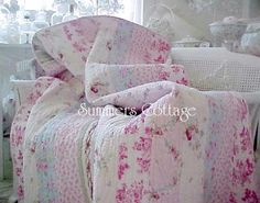 shabby chic rooms - Google Search