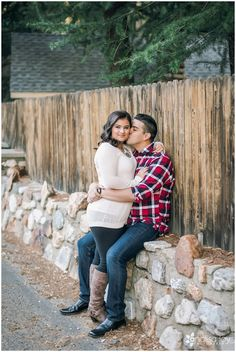 Engagement Session: Mark & Ariell | Analisa Joy Photography | San Diego, CA Photographer » Analisa Joy Photography