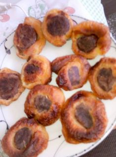 Ροξάκια (1 μονάδα ανα3 κομμάτια) – Η δίαιτα των μονάδων Muffin, Diet, Breakfast, Desserts, Food, Morning Coffee, Tailgate Desserts, Deserts, Essen