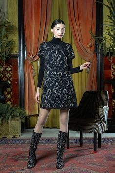 Alice + Olivia Herfst/Winter 2015-16  (27)  - Shows - Fashion