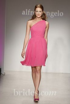 Alfred Angelo Bridesmaid Dresses - Fall/Winter 2013