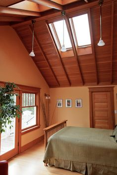 Craftsman Bedroom Paint Colors