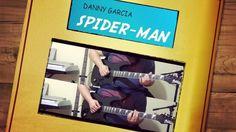 No se si suena mejor con guitarra o piano ����Pero con guitarra se siente lo intenso ������ . . . . #SPIDERMAN#homecoming#cover#Guitar #guitarra#spidermanhomecoming#Marvel #comics#ucm#theme#tema#acustico #acustic#spiderman#music#musiccover #lovemusic#loveguitar #guitarcover #cine #estreno #ibanez http://butimag.com/ipost/1558183229159328952/?code=BWfx2QtA0y4