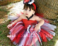 Ladybug Birthday Tutu Dress.BIRTHDAY & Headband