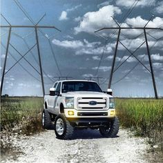 Store photos and docs online. Access them from any PC, Mac or phone. Create and work together on Word, Excel or PowerPoint documents. Big Ford Trucks, Lifted Ford Trucks, Cool Trucks, Pickup Trucks, Ford Diesel, Diesel Trucks, Hummer Truck, Ford Powerstroke, Trucks And Girls