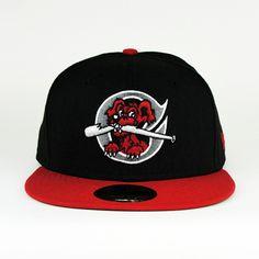 Minor League Baseball gear
