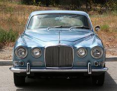 1966-1969 Jaguar 420