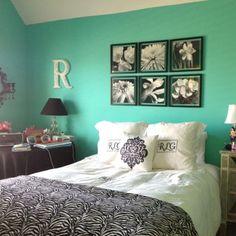 bedroom decor colors