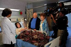 marion ross fakes