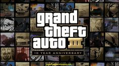 Softwear,Games And Apps: Grand Theft Auto III Full Version PC Game Free Dow...