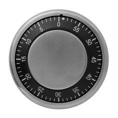 timer magnético