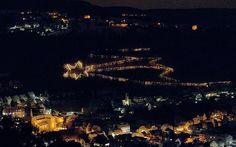 Stern von Bethlehem c) Fotostudio Bergob