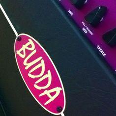 #budda #amps #guitar