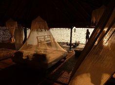 Tiger Islands Eco Resort & Village: The Sunset Room