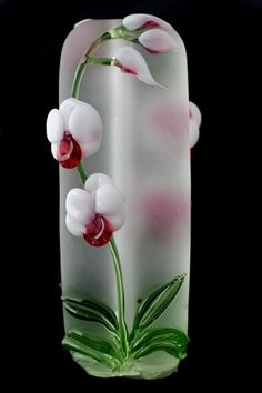 Art glass by SUZIE Q