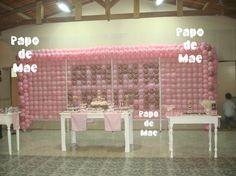 Coisas de Mãe: A festa rosa e marrom!  http://www.blogmamis.com/2011/12/caixa-forrada-faca-voce-mesma-by-ale.html