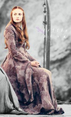 Little Bird ~ Sansa Stark ~ Game of Thrones