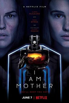 Ratings: Directed by: Grant Sputore Released On: 7 June 2019 Genre(s): Sci-Fi, Thriller Star Cast: Rose Byrne, Hilary Swank, Clara Rugaard Movies 2019, Top Movies, Movies To Watch, Imdb Movies, Netflix Movies, Prime Movies, Comedy Movies, Marvel Movies, Netflix Netflix