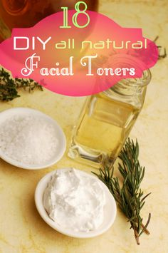 Make your skin-toning hassle-free, try out these recipes for different skin types. #diy