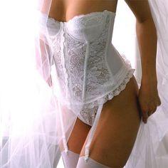 715bafeda La Belle Femme Bridal Bustier by Va Bien  bustier