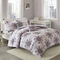 1000 Images About College Bedding On Pinterest