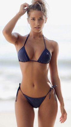 not present. not italian sunbathing topless bikini not absolutely that
