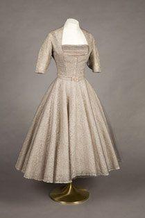 Платье принцессы Маргарет от Нормана Хартнелла