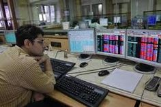 Sensex Slumps Over 700 Points