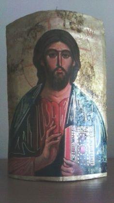 Керемида Иисус