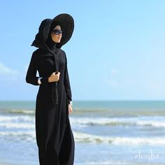From Small Things: Zleqha - A Muslim Fashion