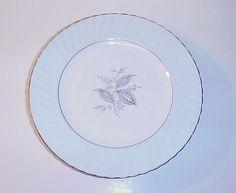 Adderley Adelphi Bread & Butter Plate #AdderleyAdelphi