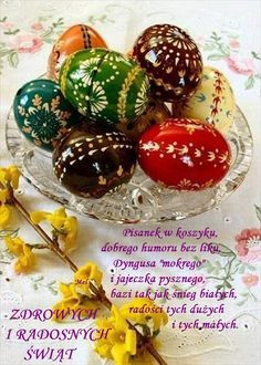 Easter Pictures, God Is Good, Special Day, Happy Easter, Spring Time, Christmas Bulbs, Holiday Decor, Flowers, Crafts