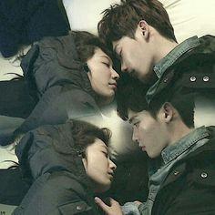 #Pinocchio#Lee jong suk Park shin hye