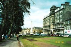 Harrogate #proudtobeYorkshire our lovely home town
