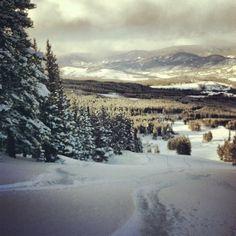 Breckenridge Ski Resort di Breckenridge, CO