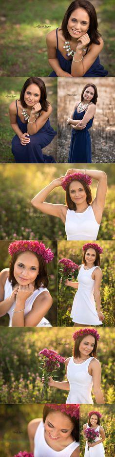 Veronica | Senior Poses | Senior Pictures | Chicago Senior Photographer | Alyssa Layne Photography