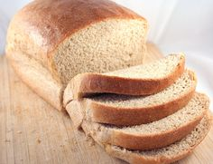 Perfect Spelt Bread. We love this recipe! It's the best sandwich bread I've found.