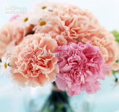 Cheapest Flowers Hot 45cm/17.72 Length Handmade Artificial Silk Flowers Simulation Single Carnation Wedding Flower Home Decoration Bridal Flower Bouquets From Xiaorong2010, $23.5| Dhgate.Com