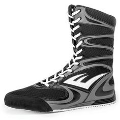 new style f73f7 9ff7e Combosports.com - Everlast Contender High Top Boxing Shoes Canada Boxing  Boots, Wrestling Shoes