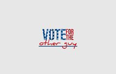 Create a logo for a campaign that will change American politics - really! by Smeg!
