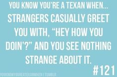 you know you're irish when | You know you're a Texan when.... / inspiring quotes and sayings ...