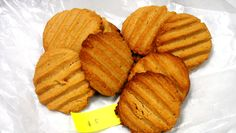 molasses peanut butter