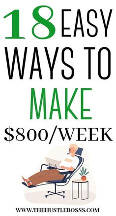 Ways To Earn Money, Earn Money From Home, Earn Money Online, Way To Make Money, Earn Extra Cash, Making Extra Cash, Extra Money, Online Work From Home, Work From Home Jobs